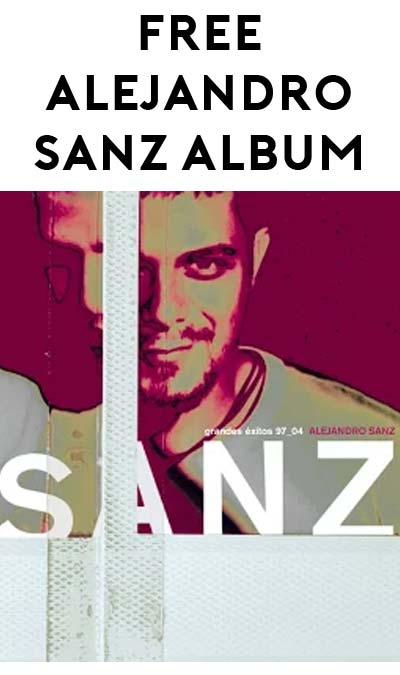FREE Grandes éxitos 1997-2004 By Alejandro Sanz On Google Play