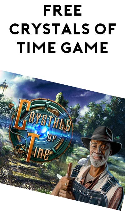 FREE Crystals of Time Game On Steam