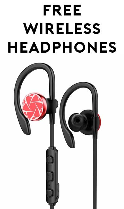 Possible FREE iSpecle Wireless Bluetooth Headphones For Various Phones