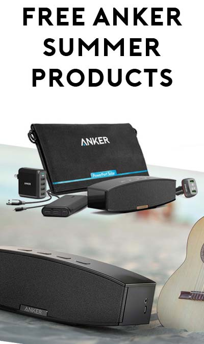 FREE Anker Electronics, PowerDrive 2 Lite, 40W 5-Port Wall Charger, Astro E5 Or $220 Summer Bundle For Referring Friends
