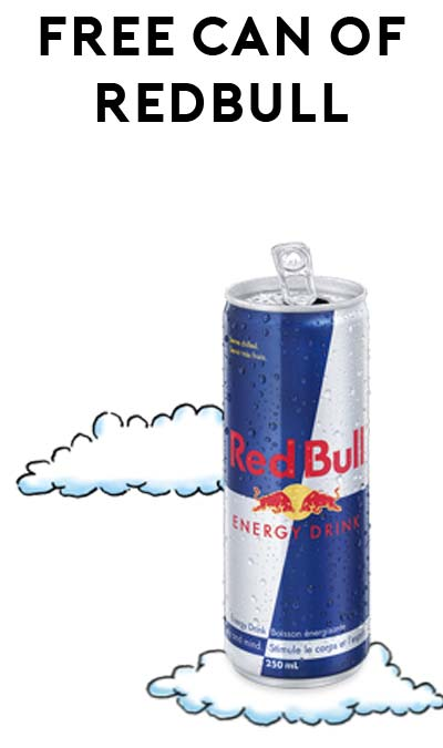 FREE Redbull Can At Walgreens (Mobile Number Required) [Verified Received By Walgreens]
