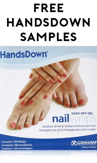FREE HandsDown & Spa Essentials Products (Cosmetologists Only)