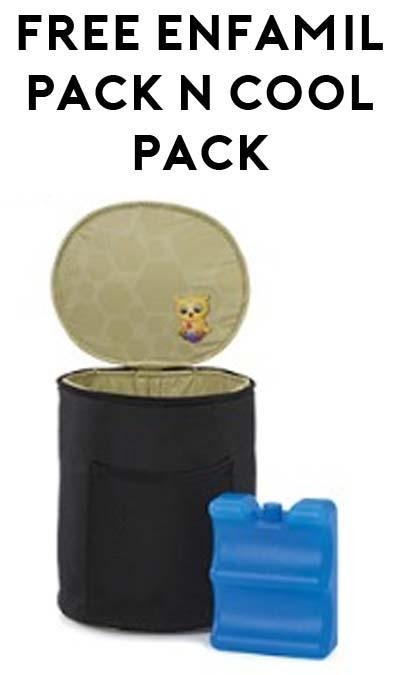 FREE Enfamil Pack 'N Cool & Other Samples