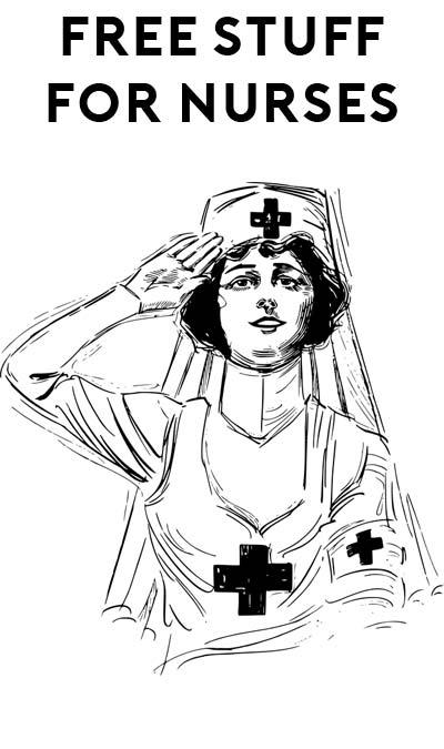 FREEBIES For Nurse's For Nurse Appreciation Week