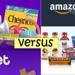 Jet vs Amazon – The Savings Battle!