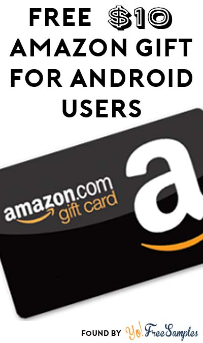 FREE $10 Amazon Gift Card for Android Users Who Download Sonic Dash