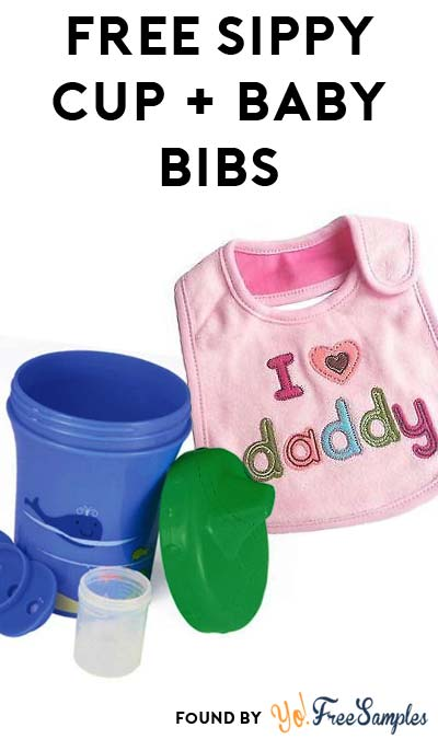 FREE Baby Orajel Sippy Cup, Baby Orajel Baby Bibs & More (Apply To Host Party)