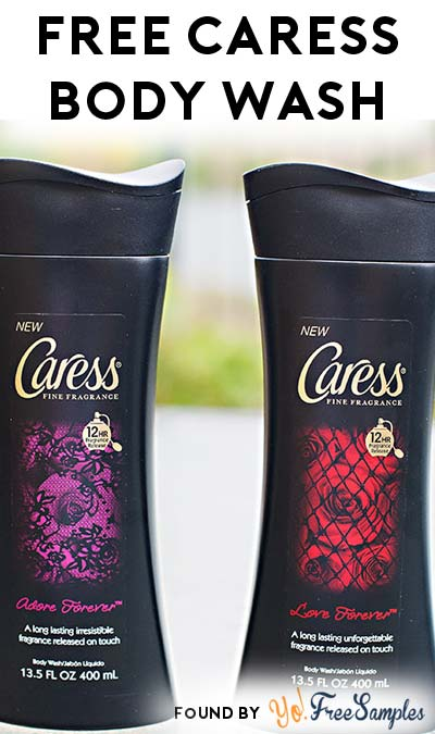 FREE Caress Body Wash From Family Dollar On July 1st At 12PM EST / 11AM CST / 9AM PST (Facebook / Not Mobile Friendly) [Verified Received By Mail]