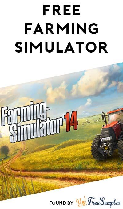 FREE Farming Simulator 14 On iOS & Android