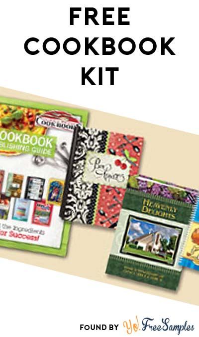 FREE Morris Press Cookbook Publishing Guide, Cookbooks & More [Verified Received By Mail]