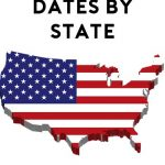 FREE Tax Free / No Tax Holiday Dates By State For 2016