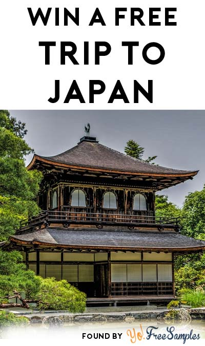 Win A FREE Trip For Two To Japan From Boar's Head