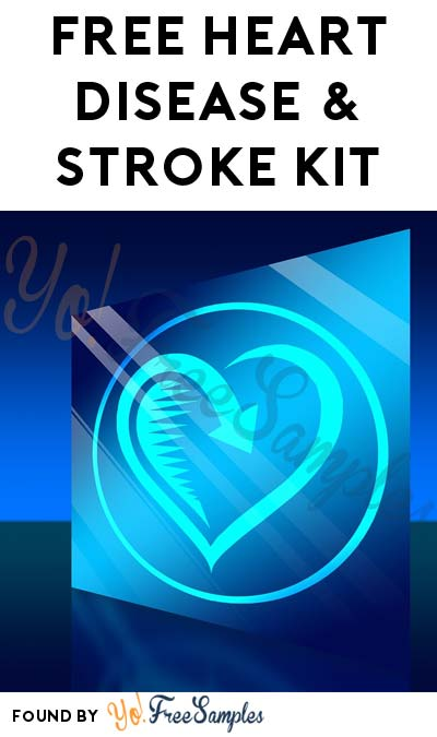 FREE Heart Disease & Stroke Kit From Norton Health Care