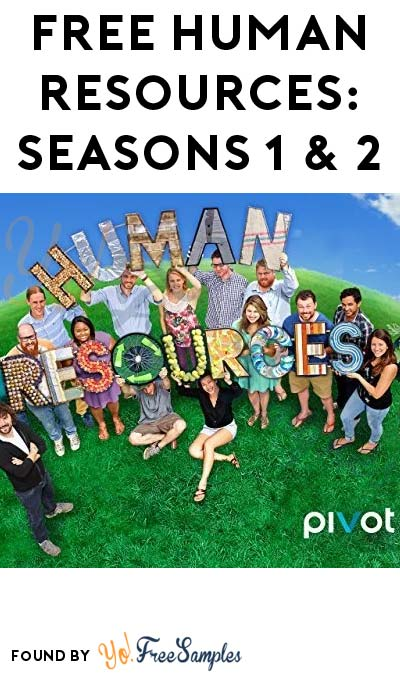 FREE Human Resources: Seasons 1 & 2