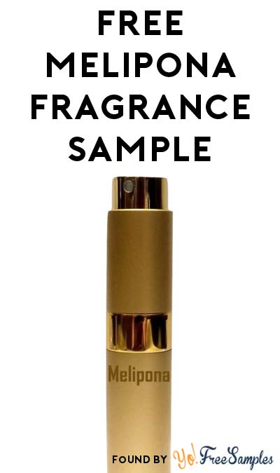 1ml Only Now* FREE Melipona Fragrance Sample From Gate Perfumes