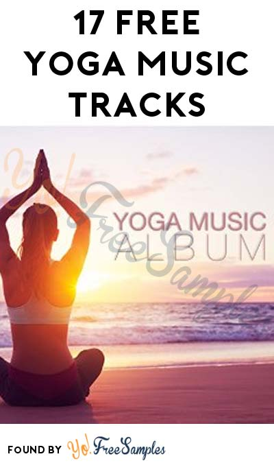 17 FREE Yoga Workout Tracks On Amazon