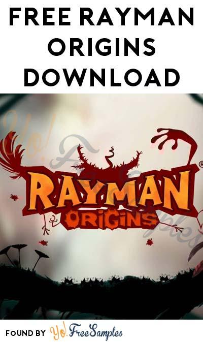 FREE Rayman Origins PC Game Download