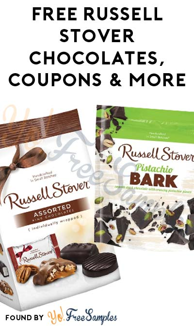 FREE Russell Stover Every Day Chocolates, Coupons & More (Apply To Host Party)