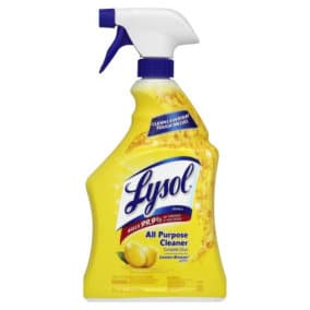 Lysol Bath Cleaner