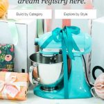 Wedding Registry Freebies