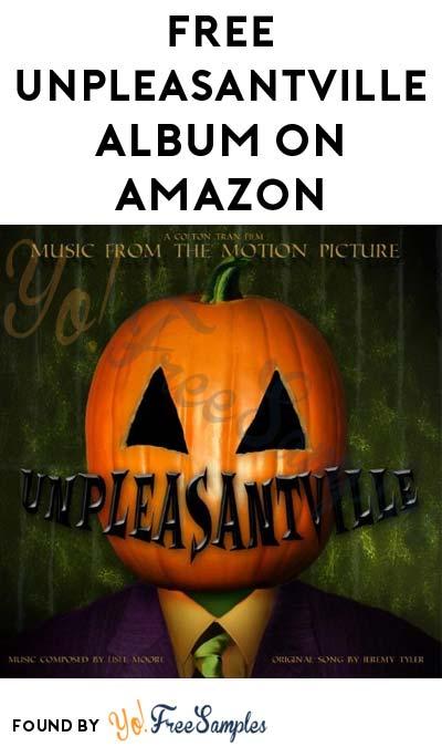 FREE Unpleasantville Motion Picture Soundtrack On Amazon
