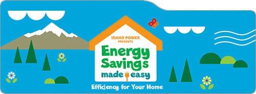 Idaho energy kit for free