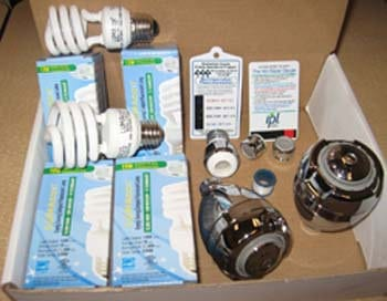 Indiana free energy saving kit
