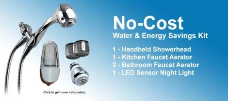 free energy saver kit