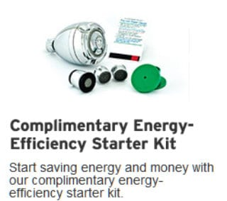 energy saver kit