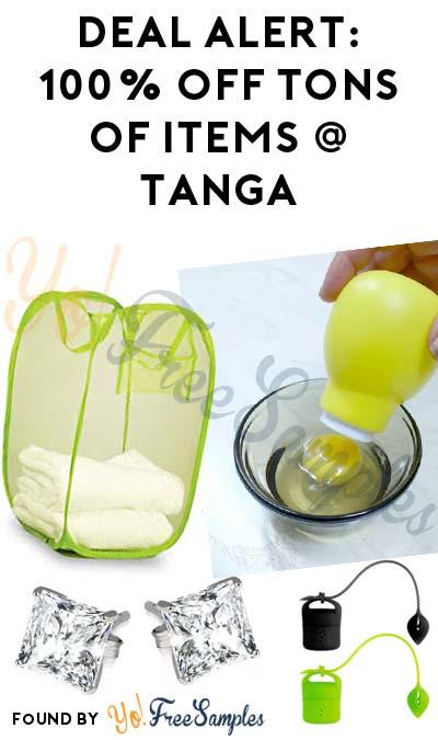 DEAL ALERT: 100% OFF Egg Yolk Separator, Hamper, Tea Infuser, Knife Sharpener, Earrings, Studs & More ($4.99 Shipping)