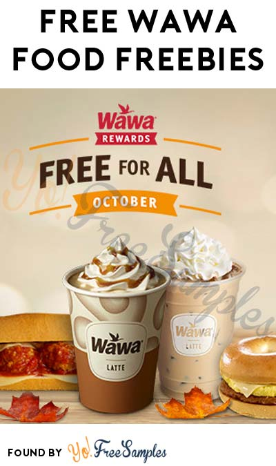 FREE Wawa Shorti Hoagie & Sizzli For Downloading Mobile App