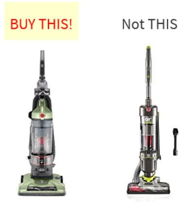 Need a Vacuum? Skip This Amazon Deal of the Day!