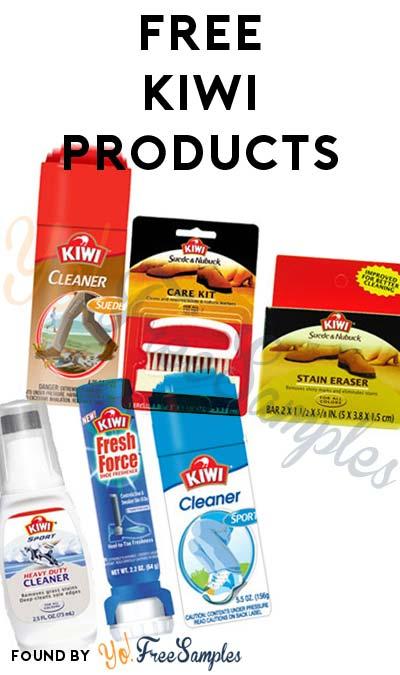 FREE Kiwi Product