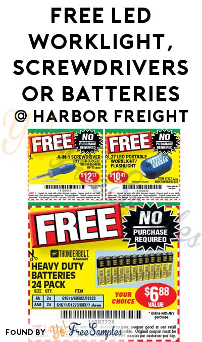 Every battery discount coupon