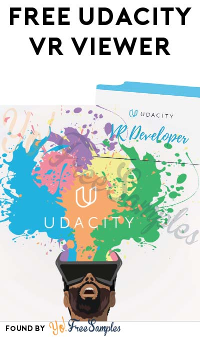 FREE Udacity VR Cardboard Viewer