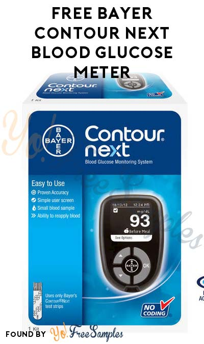 Free glucose meter coupon / Futon sears canada