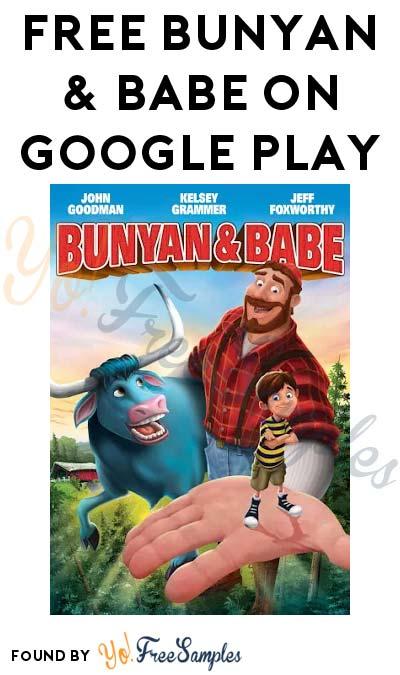 FREE Bunyan & Babe On Google Play