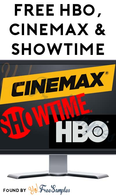FREE HBO & Showtime Preview Weekend 2/16-2/19 (Select Providers)