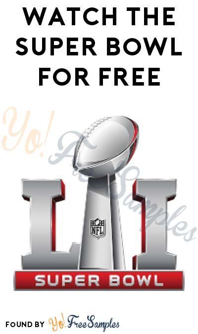 FREE Super Bowl LI On Tablets & TV Devices (But Not Phones)