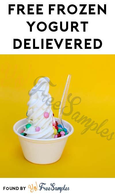 Possible FREE Frozen Yogurt (NYC, LA & Chicago)