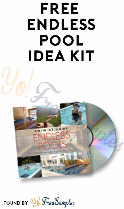FREE Endless Pool Idea Kit