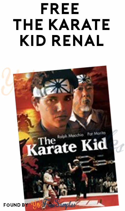 FREE The Karate Kid Rental From Microsoft Store