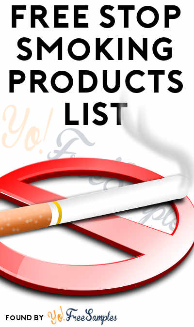 FREE Nicotine Lozenges, Patches or Gum By State - Yo! Free Samples