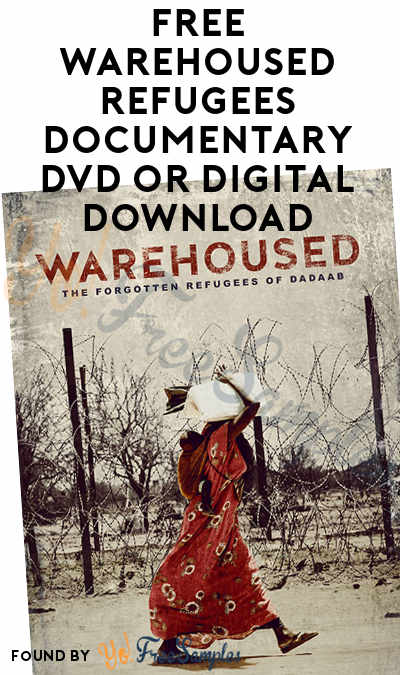 FREE Warehoused Refugees Documentary DVD or Digital Download