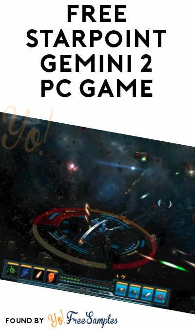 FREE Starpoint Gemini 2 PC Download (Steam Required)