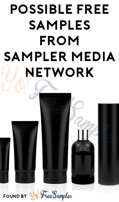More Possible Samples Released: FREE Samples From Sampler Media Network