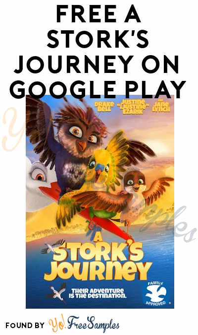 FREE A Stork's Journey On Google Play