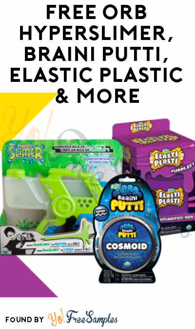 FREE ORB HyperSlimer, Braini Putti, Elastic Plastic & More (Must Apply To Host Tryazon Party)