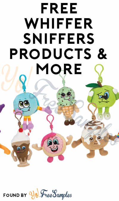 FREE Whiffer Sniffers Products & More (Must Apply To Host Tryazon Party)