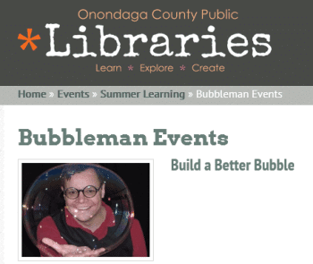 Local Library Classes and Activities for Kids